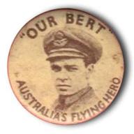 Australian flying hero