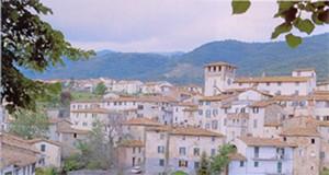Loro-Ciuffenna