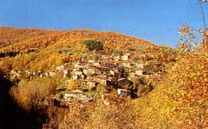 Ortignano-Raggiolo