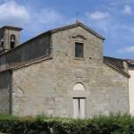 Pieve di San Martino a Vado