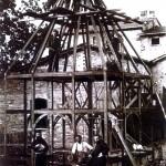 1927 Fase di costruzione