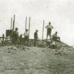 1927 Primi lavori