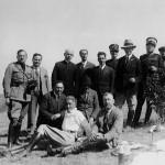 1928 - 2 Settembre autorita inaugurazione