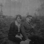 1928 Inaugurazione (Rosa Baldini e Assuero Rossi)