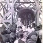 1929 - 21 Luglio inaugurazione cappella
