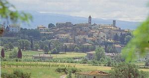 Castiglion Fibocchi