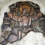 Croce del Pratomagno - particolare