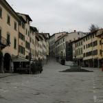 Piazza Tanucci
