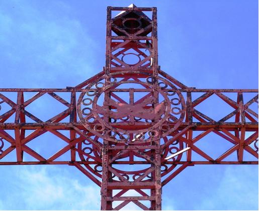 simbolo-francescano