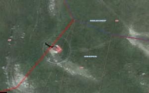 Mappa Catastale 2013